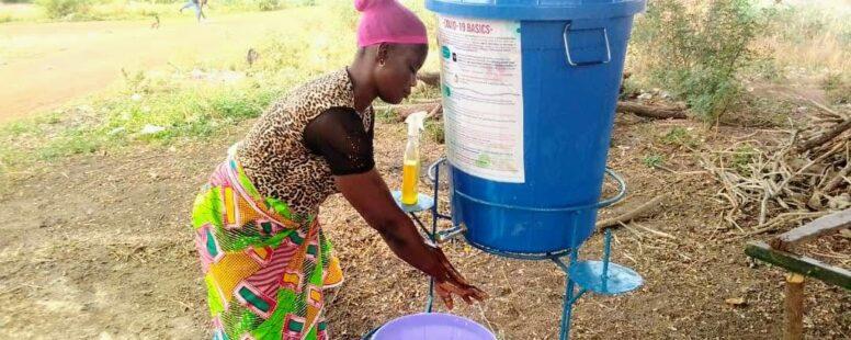 Corona-Krise in Ghana